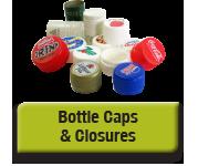 Bottle Caps & Closures