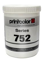 Printcolor 752 pad printing ink